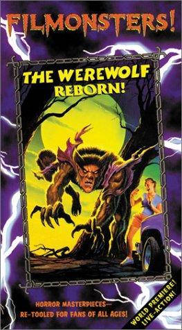 Where to stream The Werewolf Reborn!