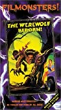 The Werewolf Reborn! (1998) Poster
