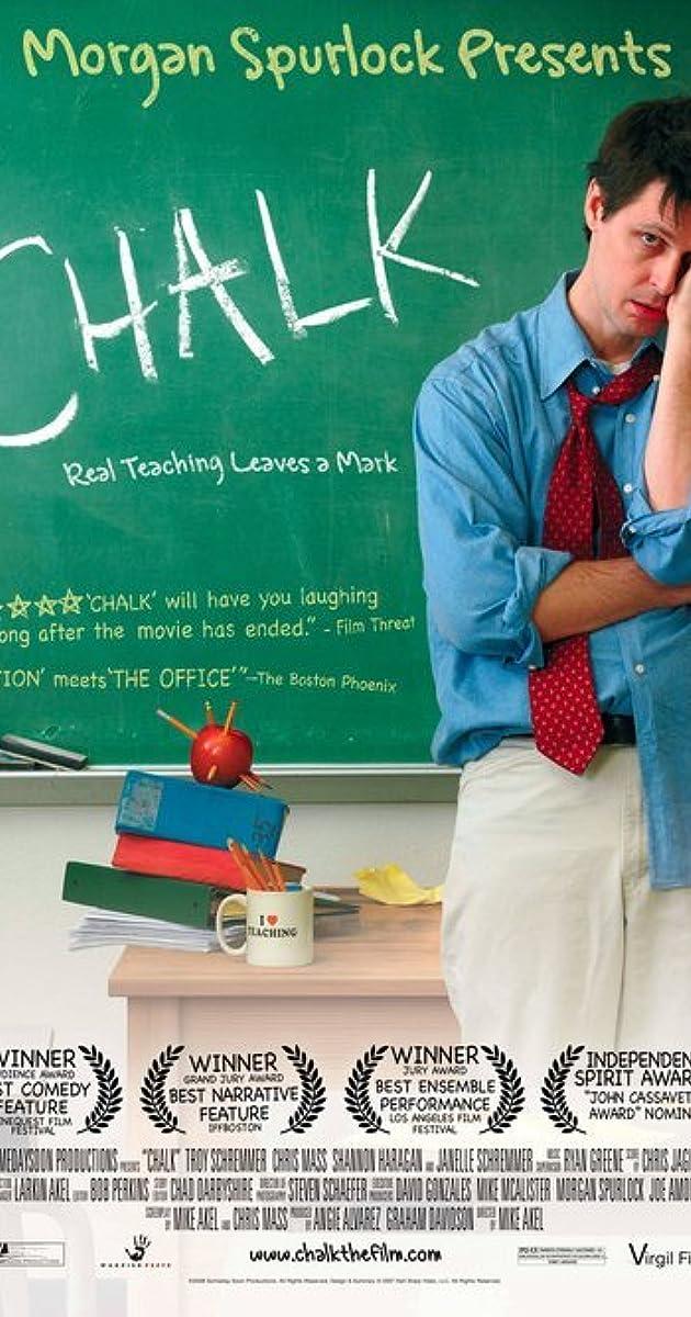 Chalk (2006) - IMDb