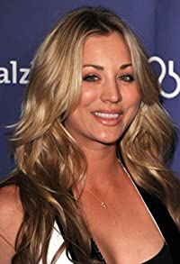 Primary photo for Kaley Cuoco