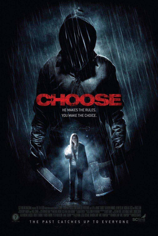 Choose (2011) - IMDb