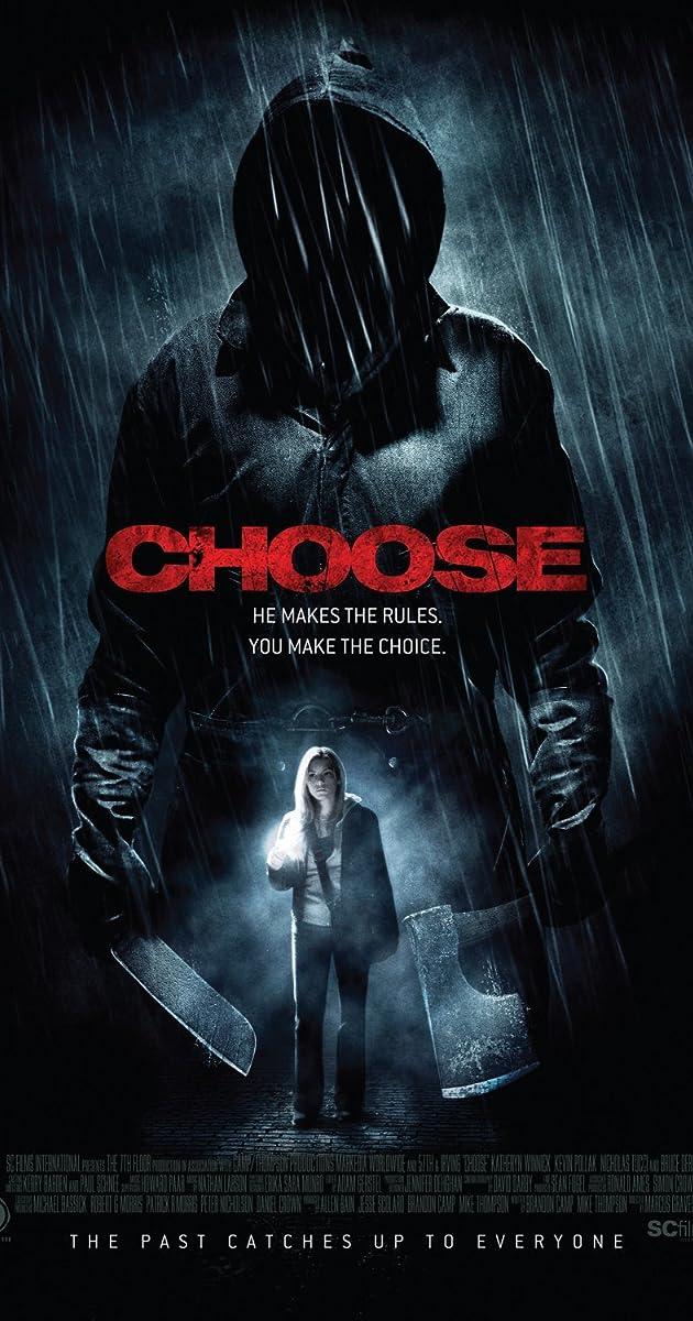 Subtitle of Choose