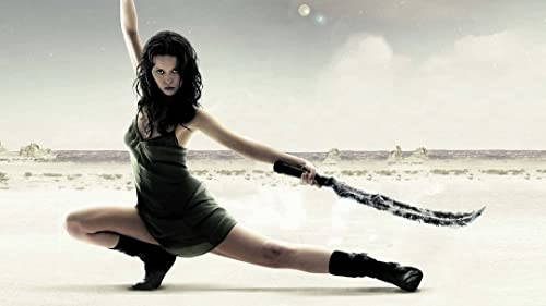 Kick-Ass Women of Sci-Fi gallery