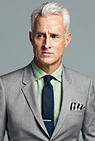 Primary photo for John Slattery