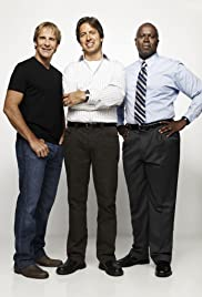 Men of a Certain Age Poster - TV Show Forum, Cast, Reviews
