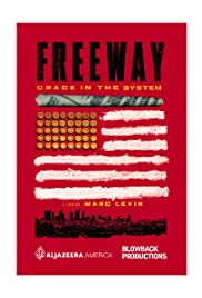 Freeway: Crack in the System (2015) Poster - Movie Forum, Cast, Reviews