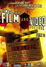 The 2nd Annual WVSU Student Film & Video Festival