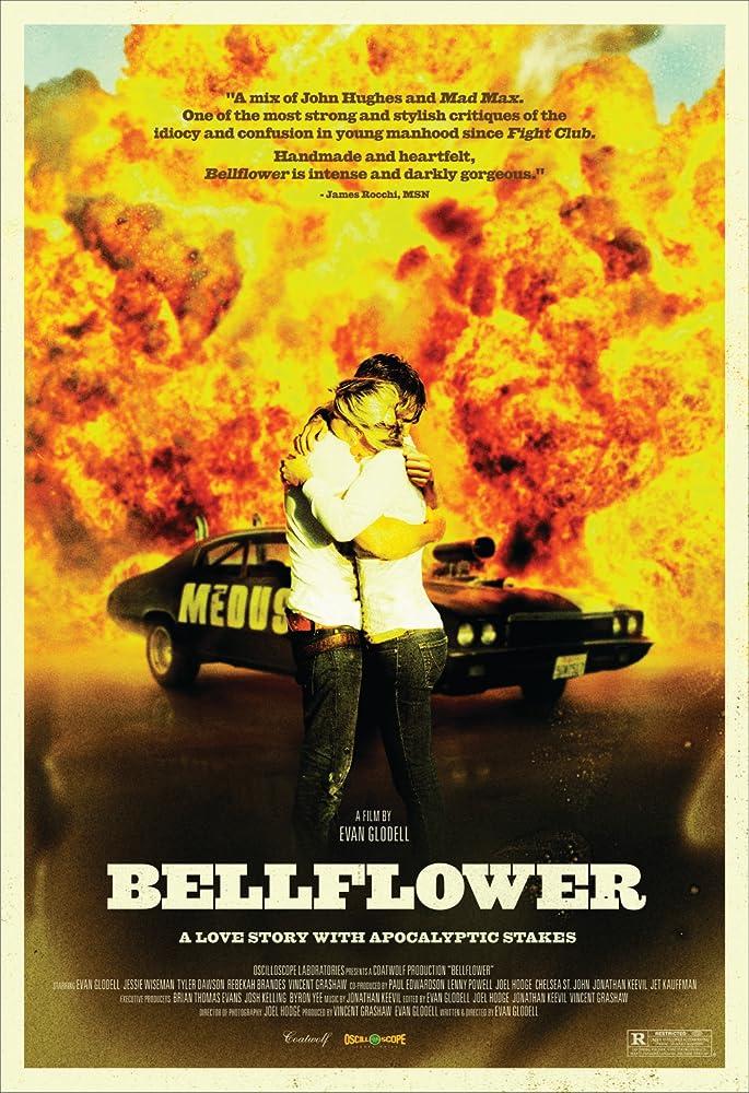 Evan Glodell in Bellflower (2011)