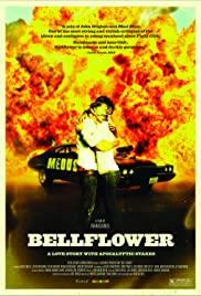 Bellflower (2011) 1080p