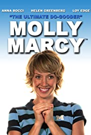 Molly Marcy Poster