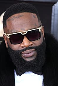 Primary photo for Rick Ross