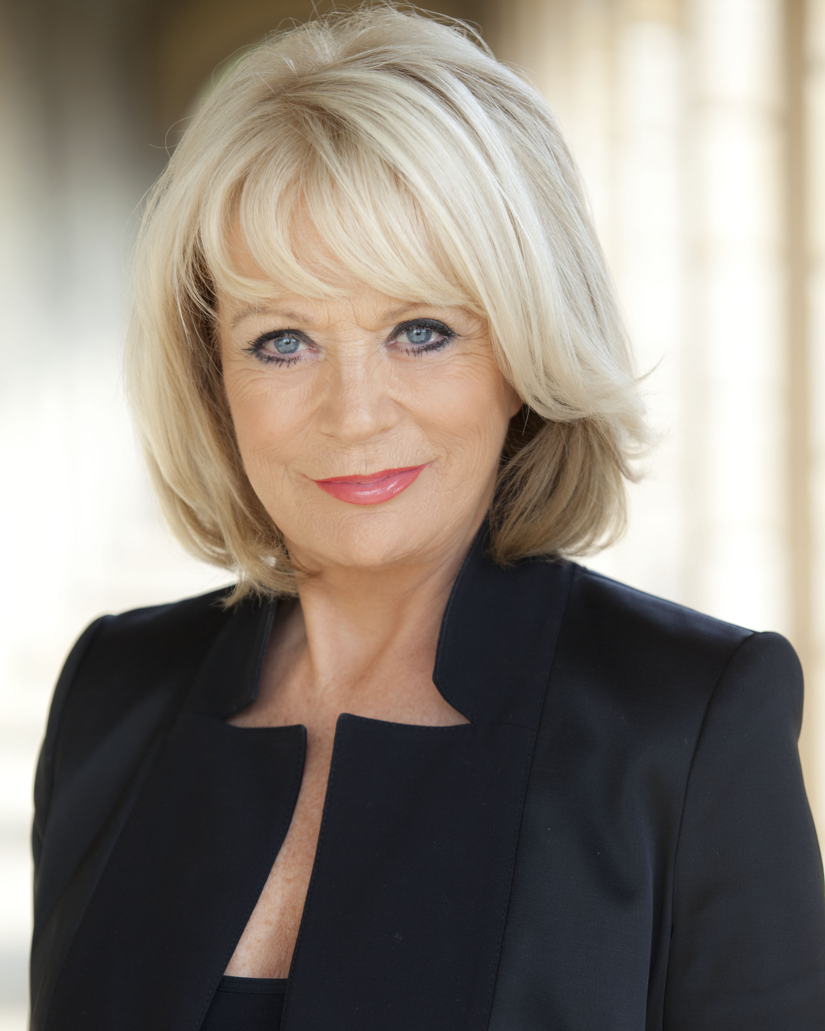 Sherrie Hewson nude photos 2019