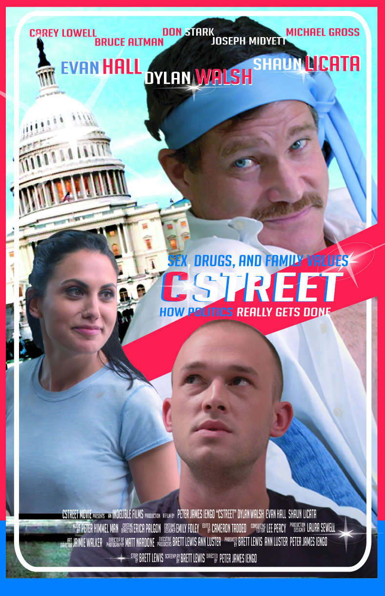 C Street on FREECABLE TV