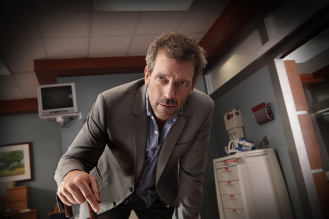 Doctor House 5×19 – Encerrados