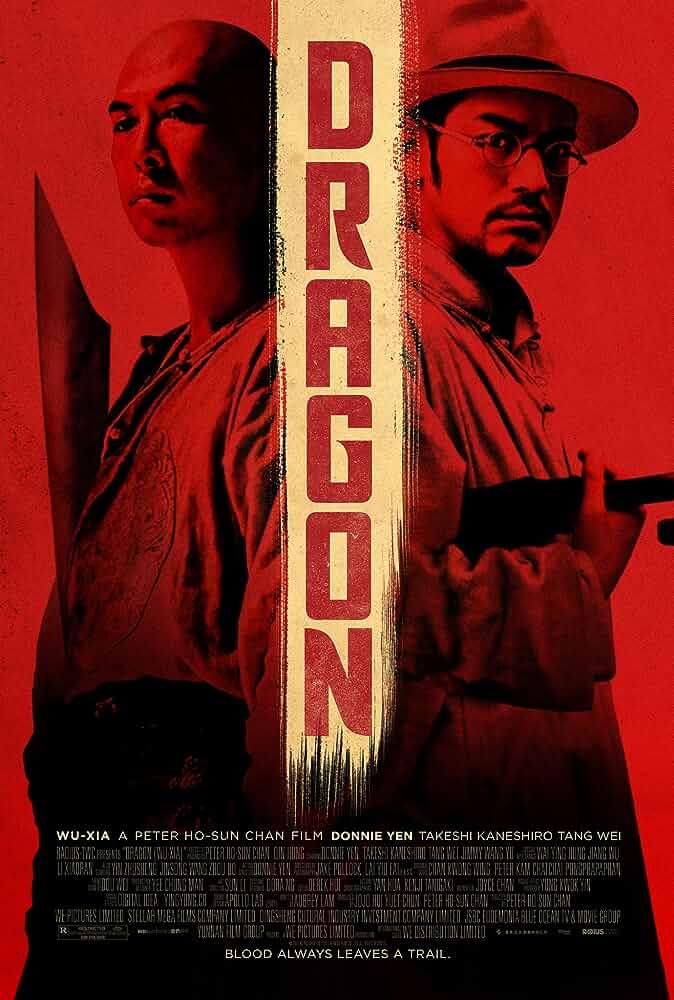 Download The Yan Dragon (2020) Full Movie Hindi Dubbed 480p [220MB] | 720p [614MB] | Dual Audio