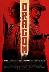 Takeshi Kaneshiro and Donnie Yen in Wu xia (2011)