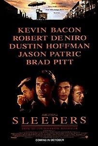 Best online movie watching Sleepers USA [1280p]