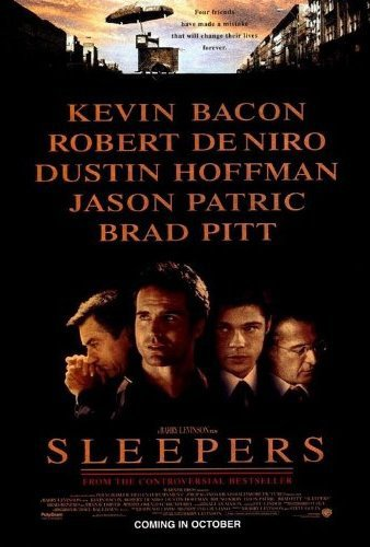 Sleepers (1996) BluRay 720p & 1080p
