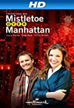 Mistletoe Over Manhattan