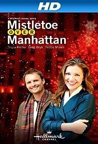 Primary photo for Mistletoe Over Manhattan