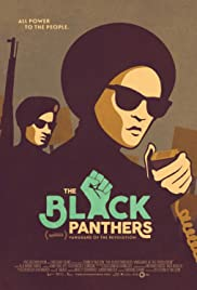 The Black Panthers: Vanguard of the Revolution (2015) 720p