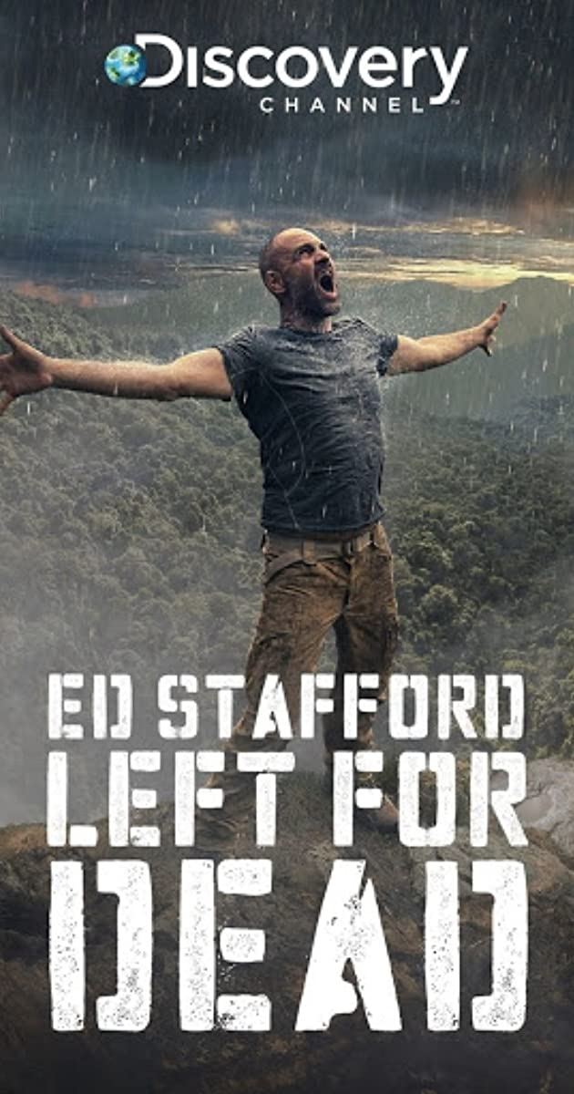 Watch Ed Stafford Into The Unknown Season 1 | Prime Video