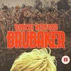Robert Redford in Brubaker (1980)