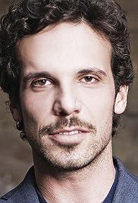 Primary photo for Francesco Montanari