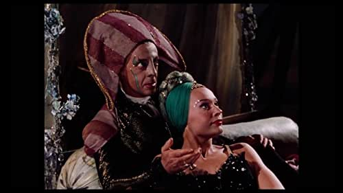 The Tales of Hoffmann - Rialto Pictures Trailer