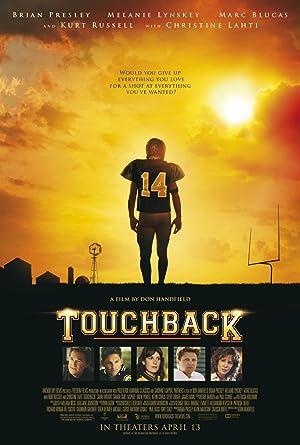 Permalink to Movie Touchback (2011)