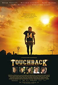 Primary photo for Touchback