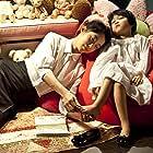 Jeon Do-yeon and Seo-hyun Ahn in Hanyo (2010)