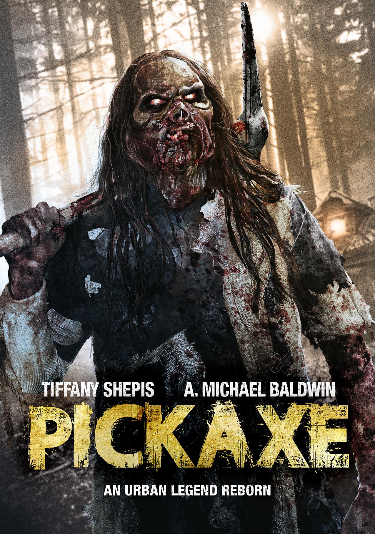 دانلود زیرنویس فارسی فیلم Pickaxe