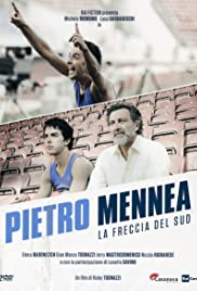 Pietro Mennea: La freccia del Sud Poster
