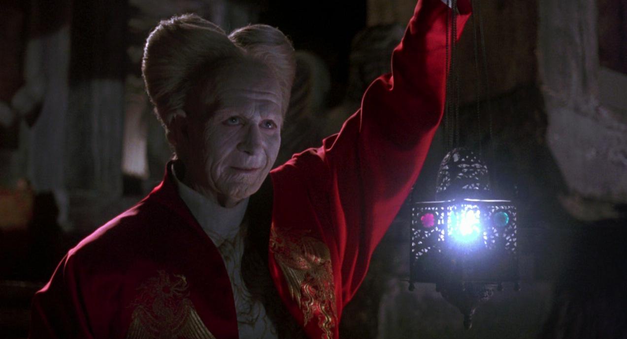 Gary Oldman in Dracula (1992)