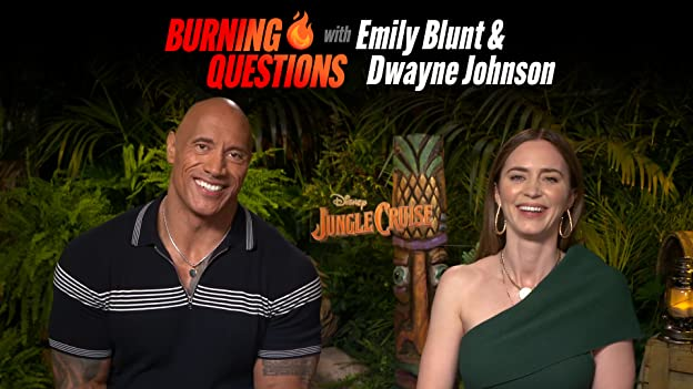 Burning Questions (2021-)