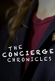 The Concierge Chronicles Poster