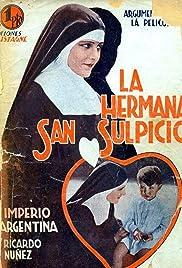 Sister San Sulpicio Poster