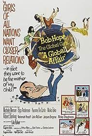 A Global Affair (1964) Poster - Movie Forum, Cast, Reviews