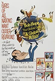 A Global Affair (1964) Poster - Movie Forum, Cast, Reviews