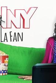 Fanny la fan Poster