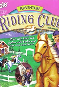 Primary photo for Barbie Riding Club
