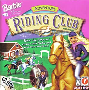Sites for downloading new english movies Barbie Riding Club none [BDRip]