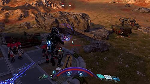 Mass Effect: Andromeda: The Game Awards 2016 Gameplay Trailer
