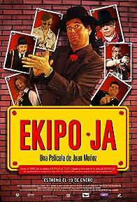 Primary photo for Ekipo Ja