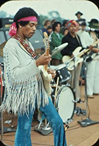 Primary photo for Jimi Hendrix