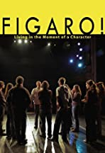 Figaro! Living in the Moment of a Character
