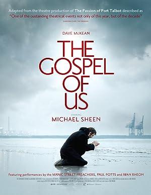 Where to stream The Gospel of Us