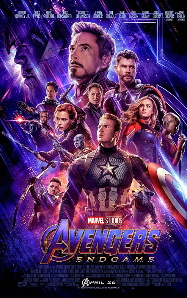 ⚝putlocker⚝ Watch Avengers: Endgame [2019] Movie Online Free Streaming MV5BMTc5MDE2ODcwNV5BMl5BanBnXkFtZTgwMzI2NzQ2NzM@._V1_SY1000_CR0,0,629,1000_AL_