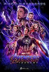 فيلم Avengers Endgame مترجم